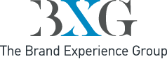 Logo of the Brand Experience Group