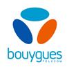 Logo Bouygues Telecom, client ROI\Marketing