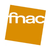 Logo FNAC, client ROI\Marketing