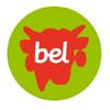 Logo Groupe Bel, client ROI\Marketing