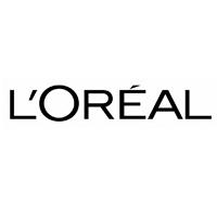 Logo L'Oréal, client ROI\Marketing