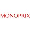 Logo Monoprix, client ROI\Marketing