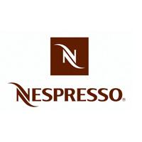 Logo Nespresso, client ROI\Marketing