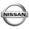 Logo Nissan, client ROI\Marketing