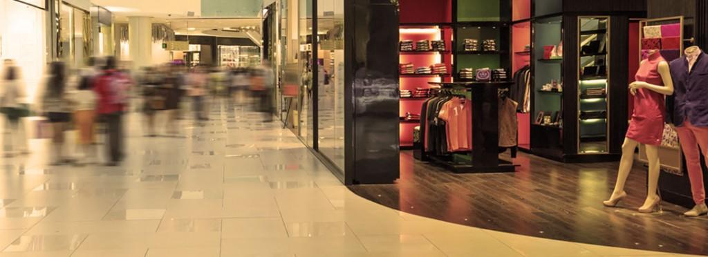 illustration touchpoint travel retail roi marketing