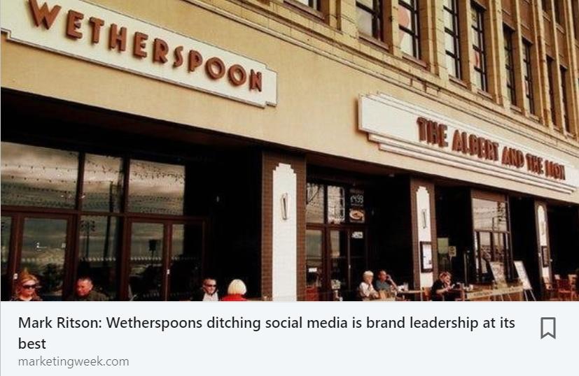 Illustration impact shutting down social media accounts